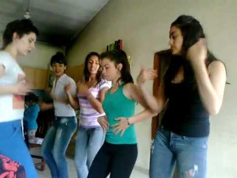 Las bailarinas de pasion ♪ (?