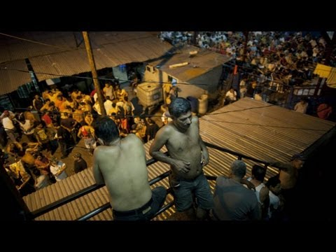 Honduran prison riot leaves three dead, 15 wounded