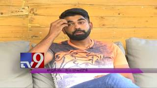 Rajamouli Son Karthikeya First TV interview - TV9 Exclusiv..