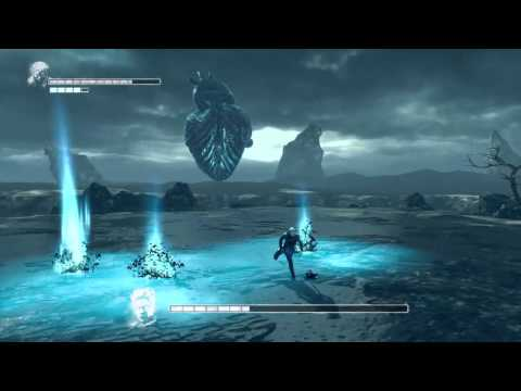 DmC Devil May Cry™: Definitive Edition Vergil's Downfall - Mission 5 Boss (PS4)