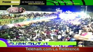 Djakout #1 KANAVAL 2014 HAITI Gonaives Day 3
