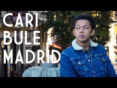 CARI BULE MADRID