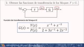 umh1794 2012-13 Lec001 Problema 1: Sistema discreto