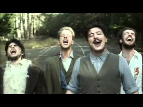 Mumford & Sons - Winter Winds,