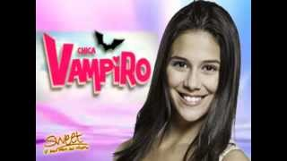 Elenco La Chica Vampiro.wmv