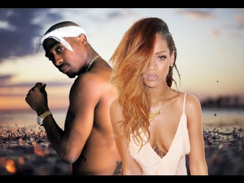 2Pac feat. Rihanna - No Story (NEW 2017) | 2Pac Legacy