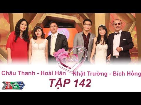 VỢ CHỒNG SON - Tập 142 | Châu Thanh - Hoài Hân | Nhật Trường - Bích Hồng | 01/05/2016