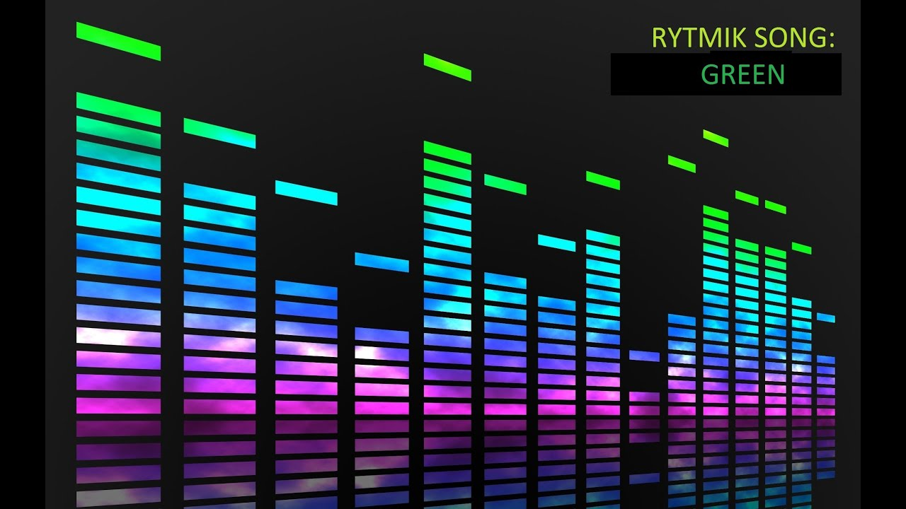 Green - Rytmik Song by Jake B.