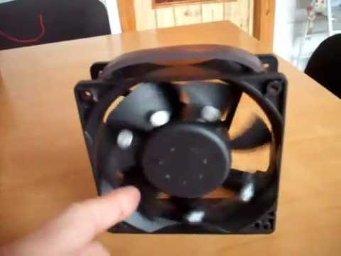 CPU-Fan-free energy.flv