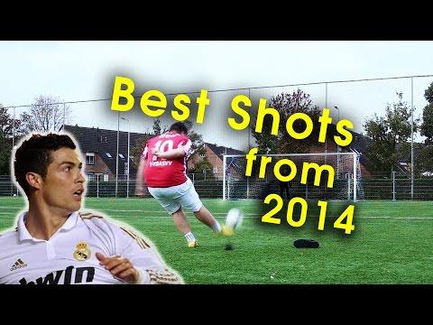 Дебелково е подобар фудбалер од сите македонски репрезентативци :)