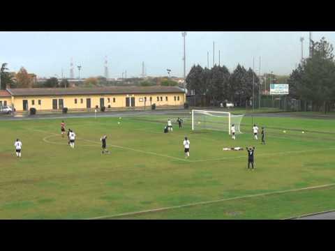 Castelfranco CF vs Luserna 1-2