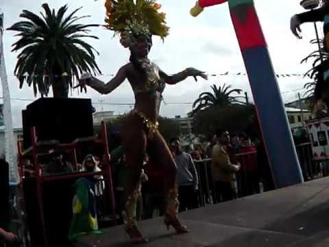 Αργοστολι  βραζιλιάνες  2012