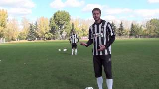 Soccer Drills: Top 5 Soccer Training Drills For Fast