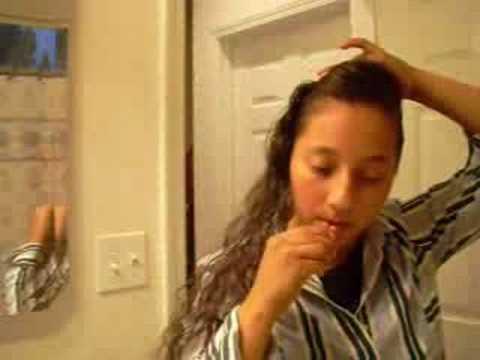 paige davis hairstyle. Side Bun - Apostolic Hairstyles 6:33