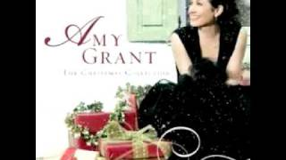 Amy Grant Grown Up Christmas List