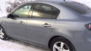 Mazda axela 2004