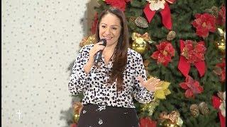 25/11/17 - Reencontro - Cintia Alves - Pr. Adriano Camargo
