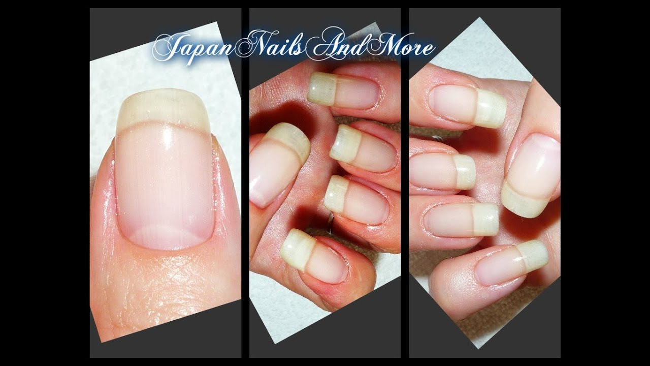 AcryGel Powder Gel For Natural Nails - YouTube