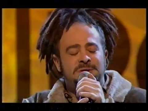 Counting Crows - Big Yellow Taxi - Top Of The Pops - Friday 14th February 2003