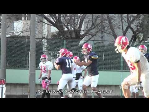 内田正人 (アメリカンフットボール)の画像 p1_13