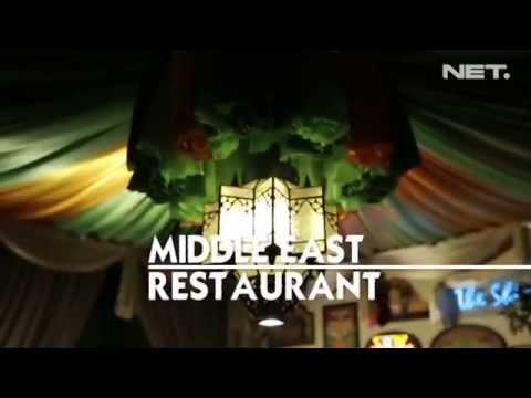 Shisha Cafe on Net. Tv