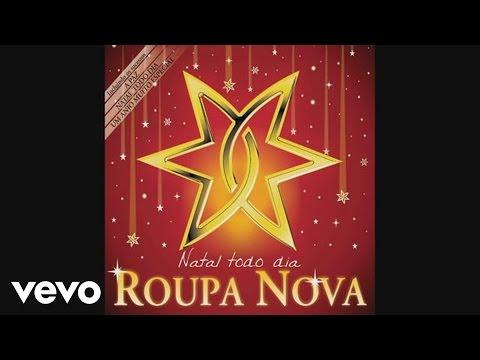 Roupa Nova - A Paz ( Heal The World)