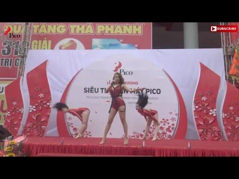Hoàng Thùy Linh - Rung động (Live)