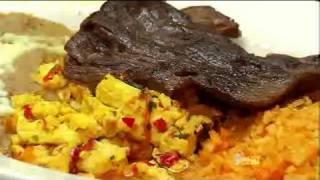 Cooking   delicioso desayuno como los reyes   delicioso desayuno como los reyes