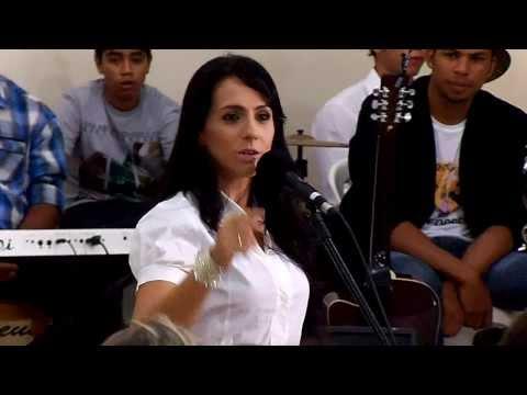 Lydia Moises - Milagres Sobrenaturais em Paraiso Norte Pr