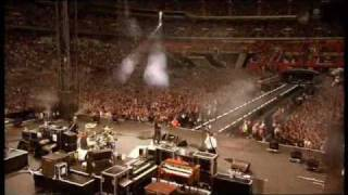 Foo Fighters Live At Wembley Stadium Stacked Actors