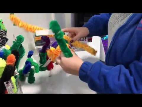Brain Noodles Dinosaurs