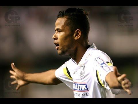 Santos 4-0 Ponte Preta