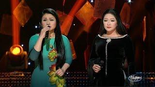 Như Quỳnh & Tâm Đoan - Duyên Phận (Thái Thịnh) PBN Divas Live Concert