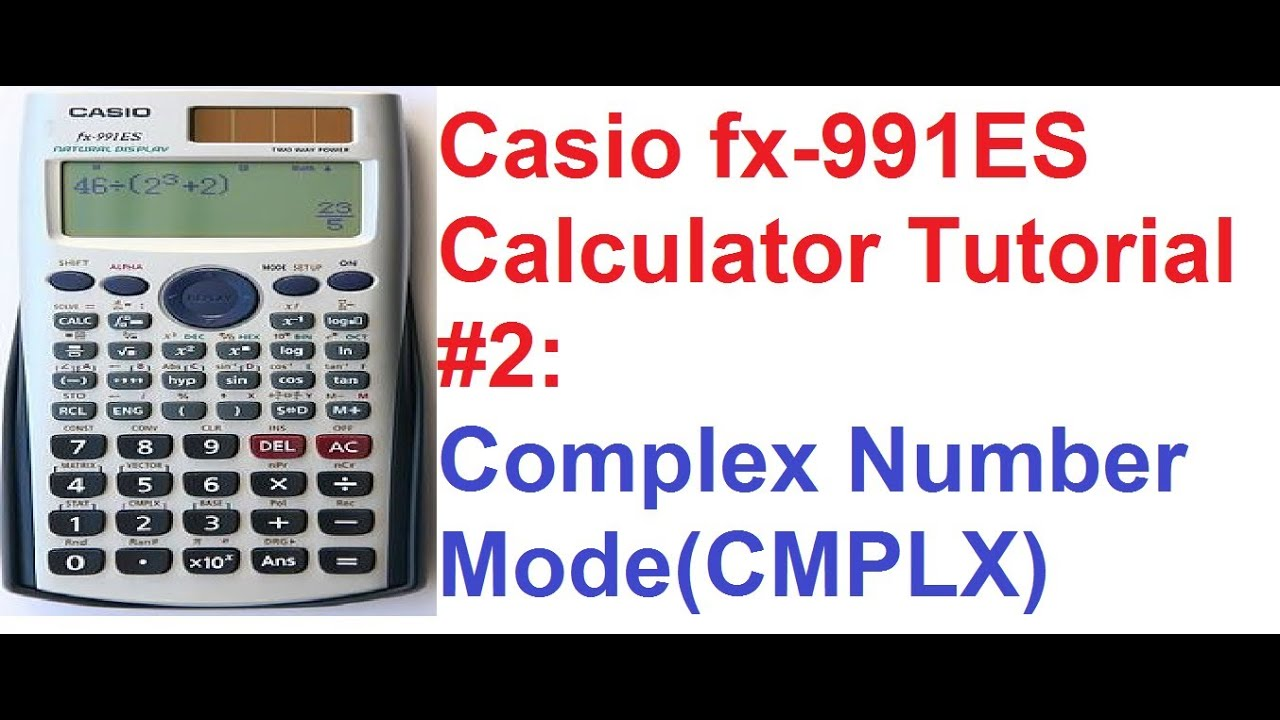 Complex Numbers - Math is Fun - Maths Resources