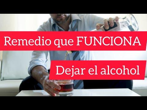 El cuadro clínico del alcoholismo el tratamiento