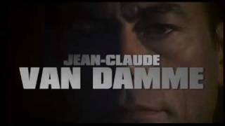 Jean-Claude Van Damme The Shepherd: Border Patrol