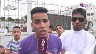 ملاعب الأحياء:متابعة كبيرة لدوري سيدي عثمان في اليوم الأول من رمضان | في قلب ملاعب الأحياء