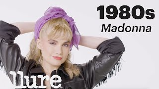 100 Years of Beauty Icons | Allure