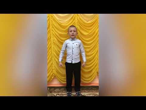 """Старченко Егор """"Листопад"""""""