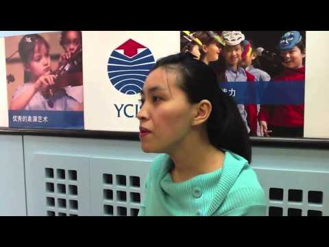 Yew Chung International School of Beijing International Education Series Part 17 - IIP