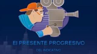 THE SPANISH PRESENT PROGRESSIVE (1/3)