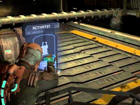Let's Play Dead Space