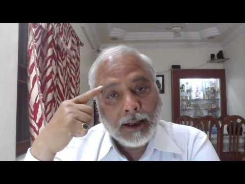 Muslims India M J Akbar General Election 2014