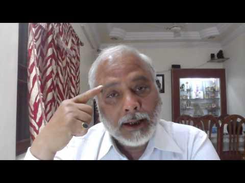 Muslims India M J Akbar General Election 2014