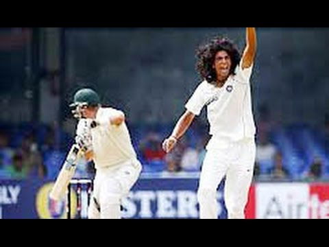 7/74 : Ishant Sharma 7 wickets : Test India vs England crumbles 6