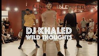 DJ Khaled - Wild Thoughts ft. Rihanna, Bryson Tiller   Hamilton Evans Choreography
