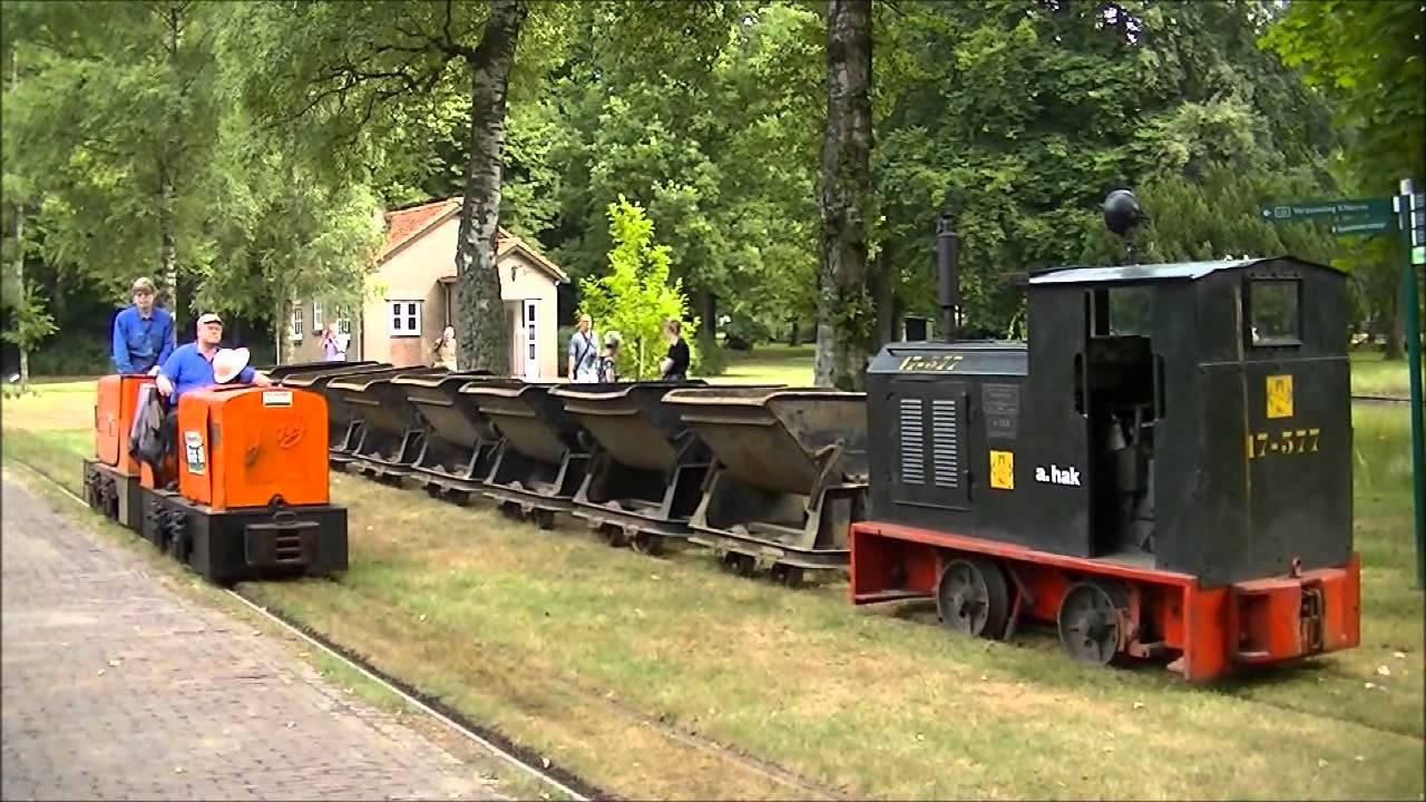 Dsm Keukens Meer : Open Dag Decauville Spoorweg Museum (DSM) in Harskamp op