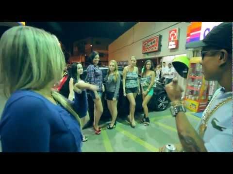 Mc Neguinho do Caxeta - As Novinhas Tão a Mil [CLIP OFICIAL - HD] ( Siga @FunkBRA )