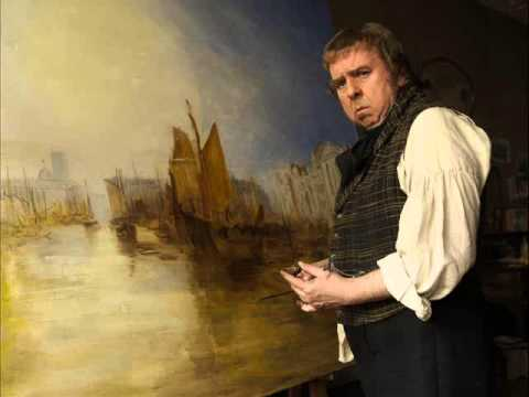 Chronique Festival de Cannes -- Mr  Turner de Mike Leigh