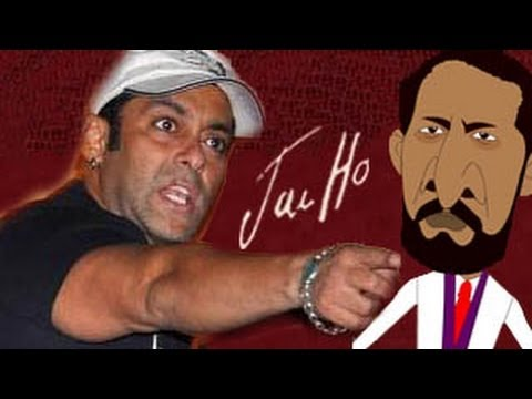 Salman Khan's SHOCKING comments on Jai Ho FAILURE